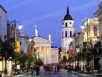 Виза в Литву для Украинцев в визовом центре