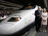 Шенгенская виза в Испанию или Францию - путешествуй на поезде между странами Шенгена