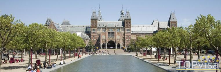 шенгенская виза Нидерланды