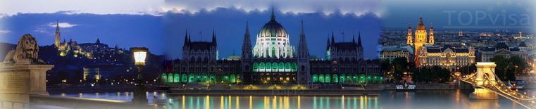 шенгенская виза Венгрия