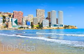 В скором времени в Испании будут упрощены условия получения ВНЖ для иностранцев, приобревших недвижимость.