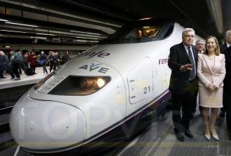 Испания - Франция: на скоростном поезде за 6,5 часов