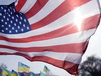 виза в США для украинцев Киев на 10 лет категория B1/B2