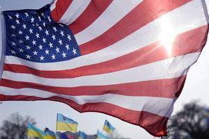 виза в США для украинцев Киев теперь на 10 лет B1/B2 категории