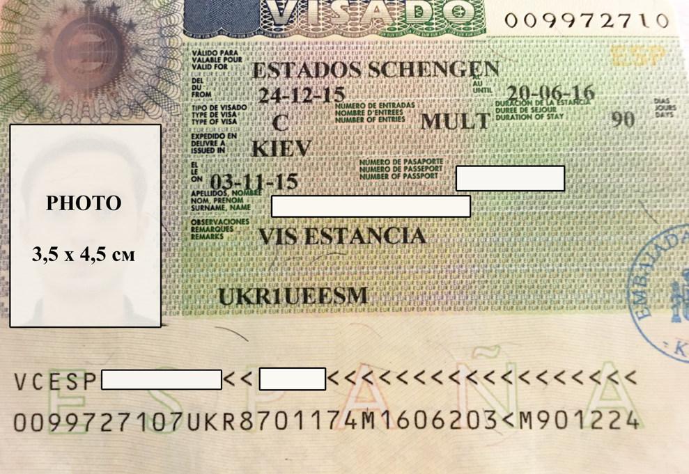 Получение визы владельцу недвижимости в испании